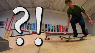 BIGGERFLIP DOWN A 5-STAIR |  SAM VESTAL TODAY I LEARNED
