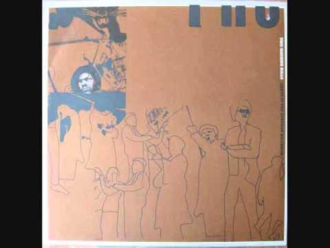 This Machine Kills - Death In The Audobon Ballroom LP