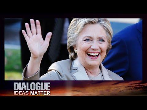 Dialogue— Women in the Headlines 12/30/2016 | CCTV