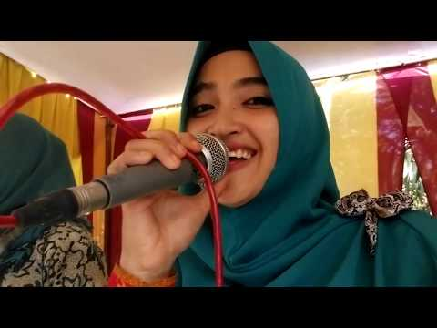 Jilbab Hati (Mu'allimah) GQ Al_Muna