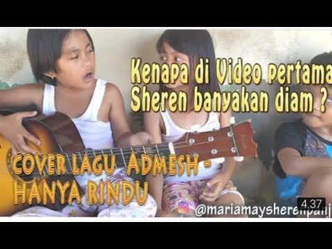 Hanya Rindu - Admes (cover  Anak Kecil)