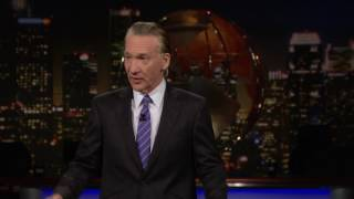 Monologue: The Day the Presidency Died | Real Time with Bill Maher (HBO)