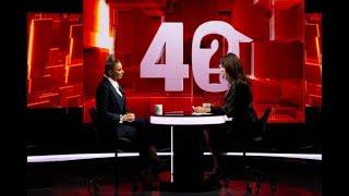 """Anamaria Prodan, dezvăluiri în premieră, în această seară, la """"40 de întrebări cu Denise Rifai"""", de"""
