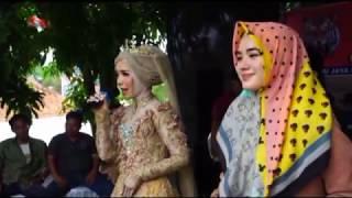 Download Mp3 Bu Hj  Yessi Sovia Duet Sama Pengantin Lagu Mawar Bodas
