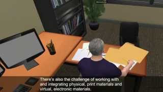 UW VIBE Virtual Study Room Video 2 0