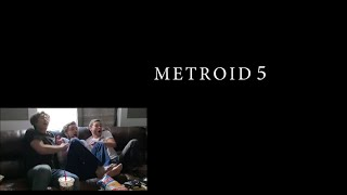 Metroid Dread Reaction