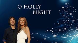 Josh Groban and Celine Dion O Holy Night B4GGIO