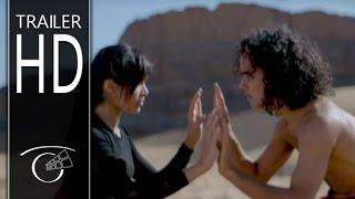El bailarín del desierto - Trailer