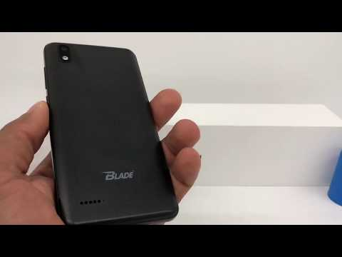 My ZTE Phone Won't Turn On Or Charge, Stuck On Black Screen