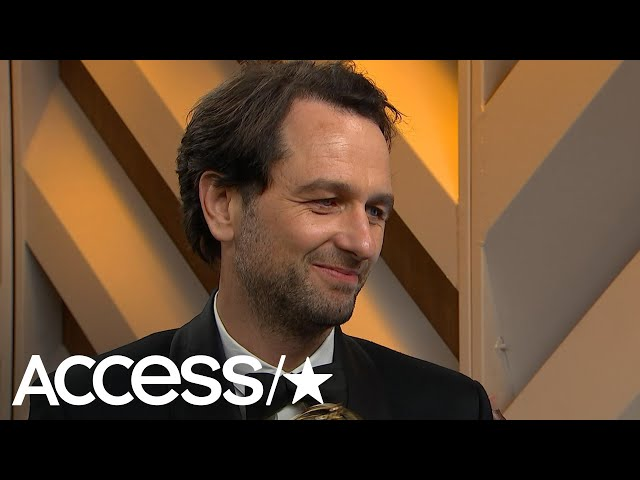Emmys 2018\: Matthew Rhys Says He Would \'Never\' Propose In A Public Way To Keri Russell | Access