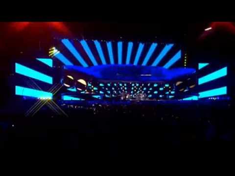 Bon Jovi - LiveStream from Brisbane - 17 December / 2013 - FULL performance Mp3