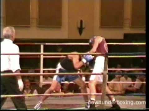 71kg Senior Final Clint Luby Vs Frank LaPorto