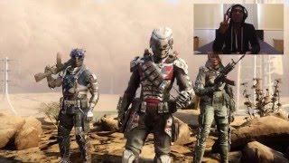 call of duty black ops 3 multiplayer gameplay episode 1 kn 44
