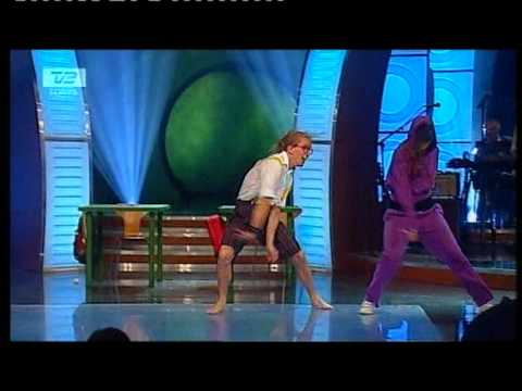 n Er Din Finale Kim & Camilla