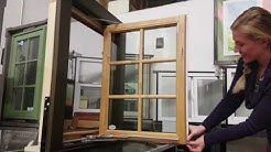Hurd Casement and Awning Sash Weather Strip How To