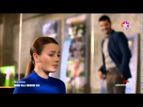 у меня все еще есть надежда турецкий сериал русская озвучка