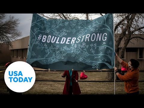 Boulder shooting update press briefing (LIVE) | USA TODAY