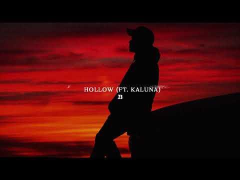 Ivan B - Hollow (ft. Kaluna) (Audio)