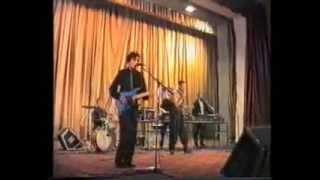 Вюнсдорф: Концерт Вадима Казаченко. 1994