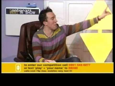 Flipside TV (17th February 2004)