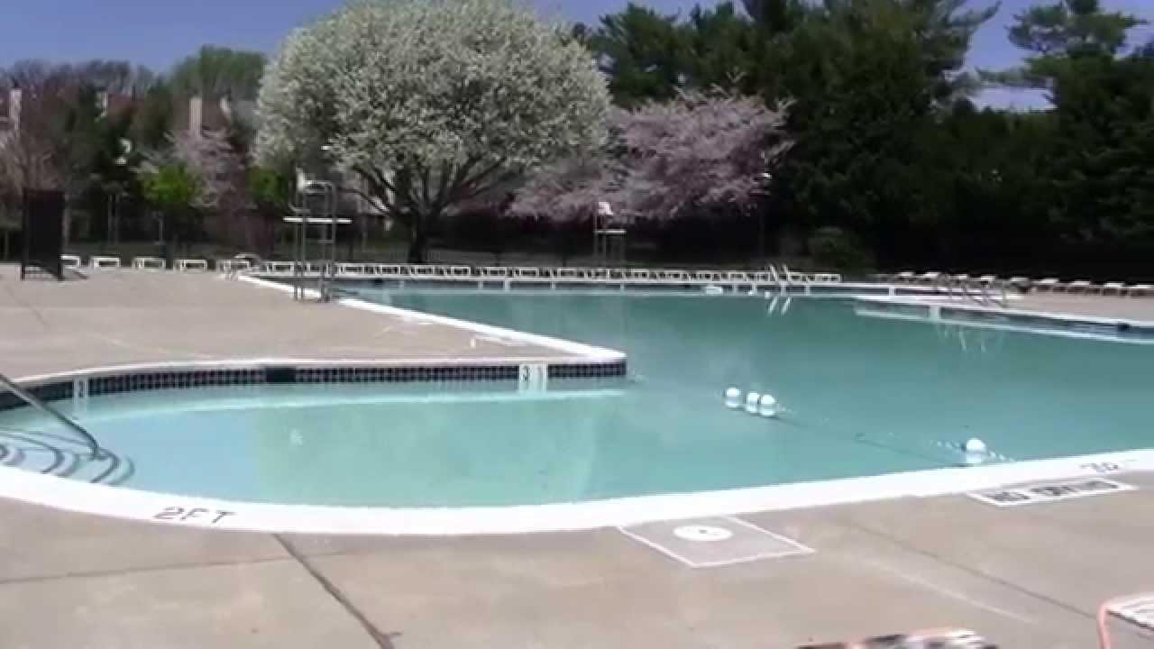 community swimming pool gaithersburg maryland youtube