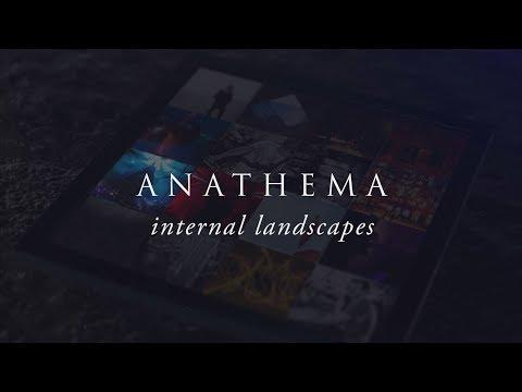 Anathema - Internal Landscapes (from Internal Landscapes)