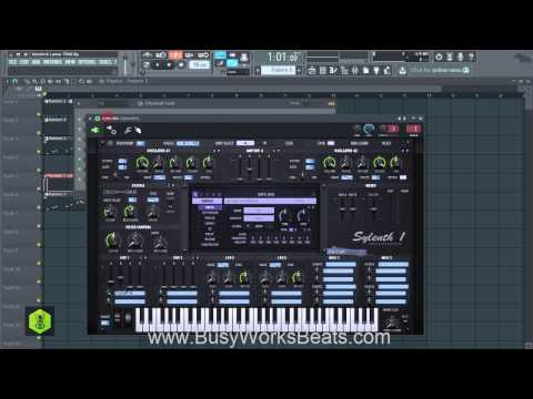 how to use fl studio 12 for beginners