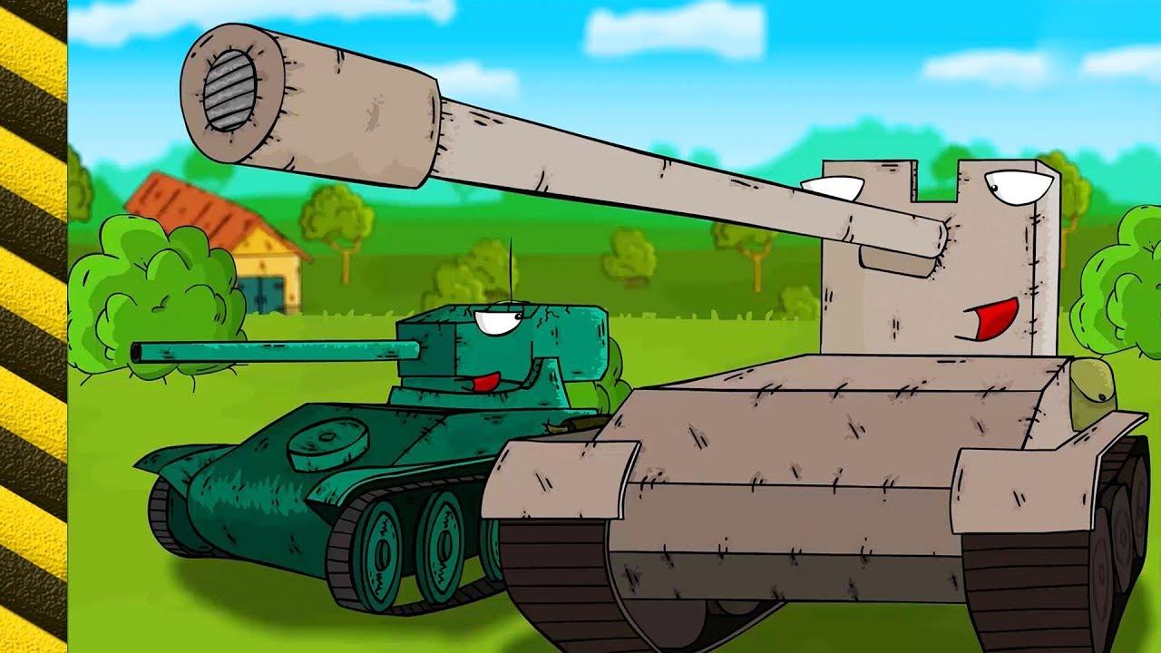 Monster truck per bambini carri armati cartone animato monster
