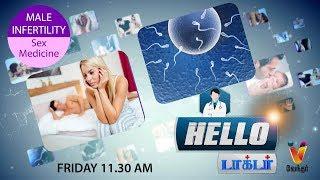 Hello Doctor – Vendhar tv Program
