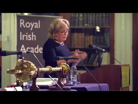 Royal Irish Academy Discourse by Professor Mary McAleese
