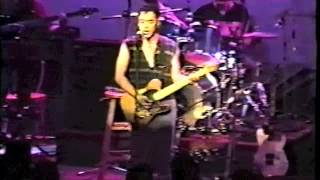 """Hangang Kailan LIVE (1993) """"Rannie Raymundo VINTAGE SERIES"""""""