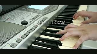 Video [PIANO] Monogram - Lucid Dream (While You Were Sleeping OST) download MP3, 3GP, MP4, WEBM, AVI, FLV Agustus 2018