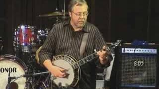 Tony Trischka & Druhá tráva - Beatles Medley