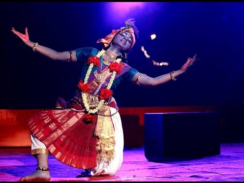 Excerpts from Sri Krishna Vaibhavam - Sridevi Nrithyalaya - Bharathanatyam Dance