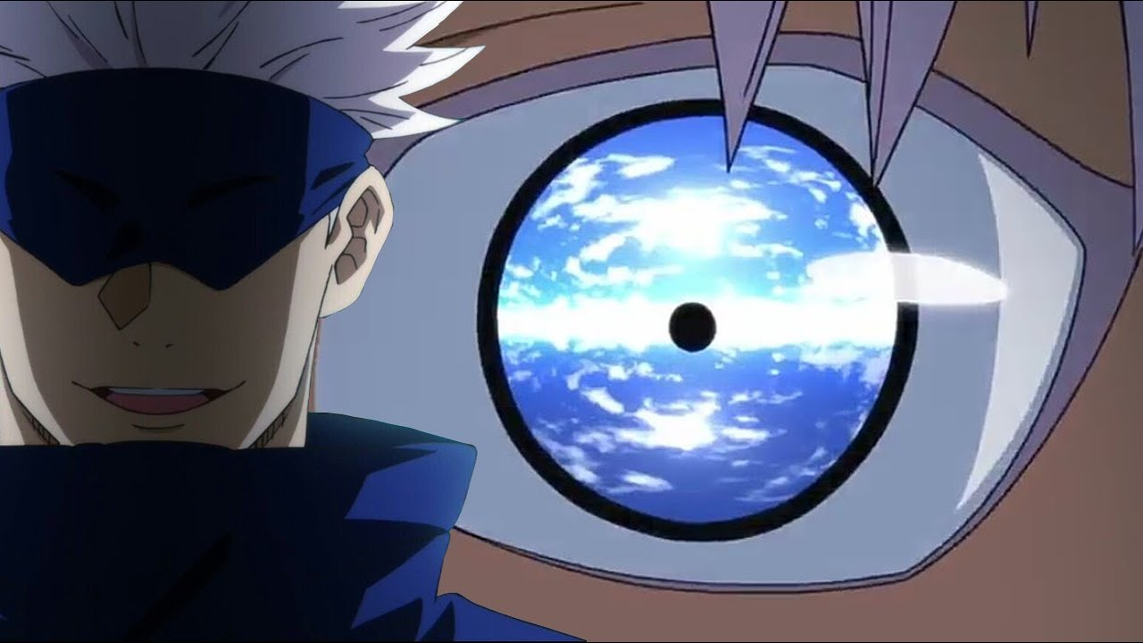 Gojo S Limitless Curse Powers And Six Eyes Explained Accurately Jujutsu Kaisen Youtube