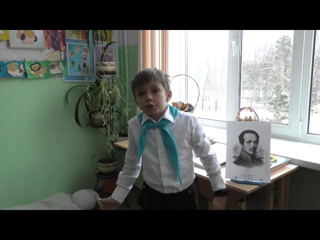 Изображение предпросмотра прочтения – ЯрославШилин читает произведение «Тучи» М.Ю.Лермонтова