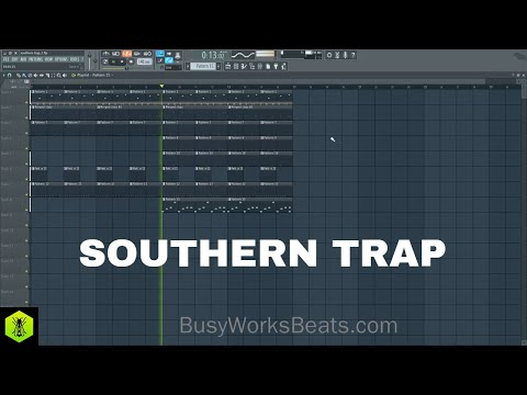 Southern Trap | What Makes the Beat Bounce?