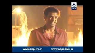 Urmi burned alive by Samrat!