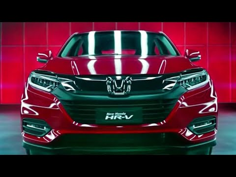All New Honda HR-V 2019_Launch in India_First Look | Specifications ||Motor India||