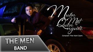 The Men - Muốn Quên Một Người (Official Audio)