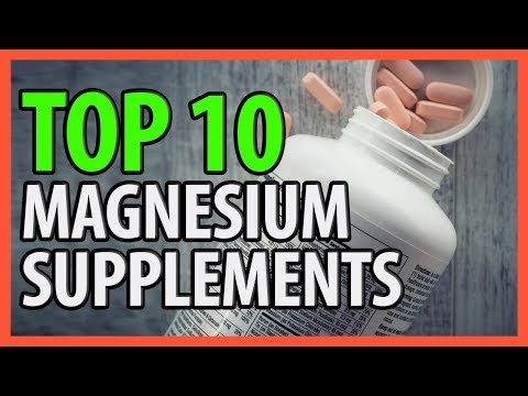 ⭐️✔️-10-best-magnesium-supplements-2019-👍🏻⭐️