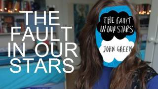 (Spoiler Free) Book Review. The Fault in Our Stars by John Green
