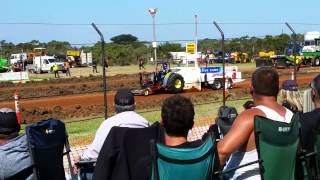 Tooradin tractor pull 6 Thumbnail