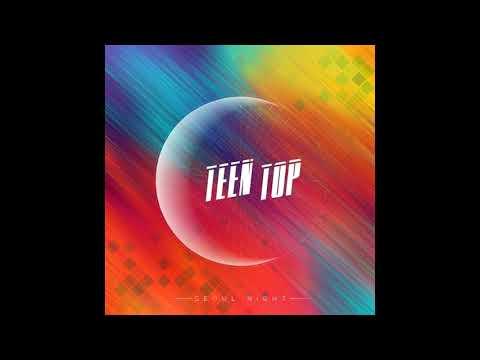 Teen Top-Go Away Ringtone 3