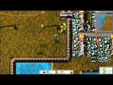 Let's Play Factorio - Episode 3