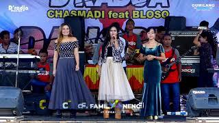 Goyang Dradja - All Artist - Dradja Gbk Jepara Cv.family Seneng