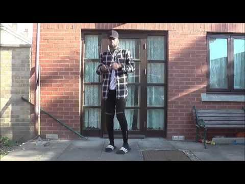 Kranium ft Tory Lanez - We Can (freestyle cover)