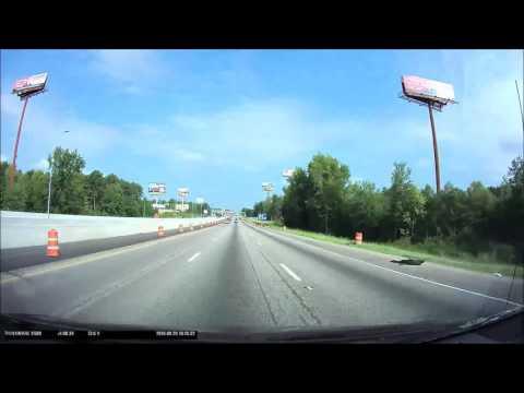 1667 Jackson to Jonesboro, Georgia