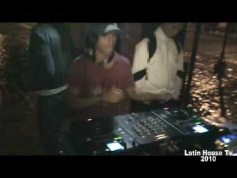 Dj Mooner De Armenia 2 Parte Full - Latin House Tv Zarzal En Directo Canal 82