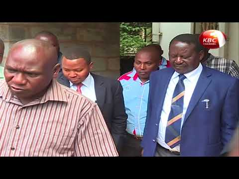 Machakos Governor reinstates 204 employees suspended over corruption